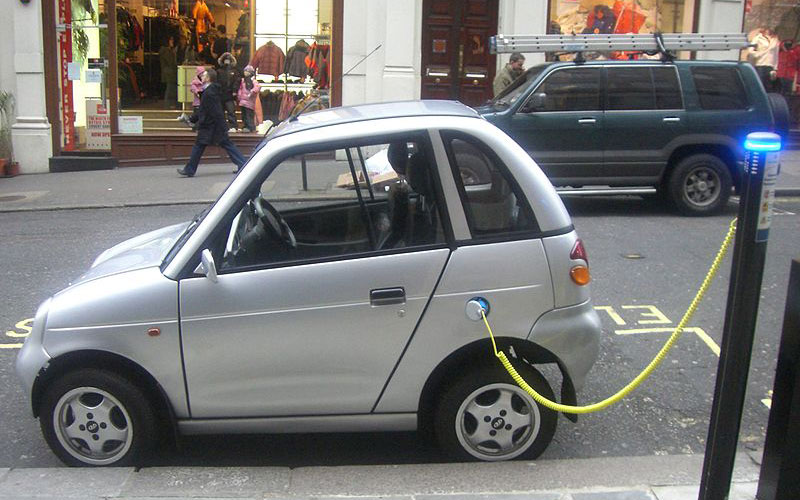New Law Mandates Hybrid And Electric Vehicles Must Make Noises For Safety