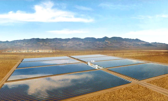 world's largest solar plant, china largest solar plant, first solar china solar plant, ordos china solar plant, first solar plant, solar energy china, first solar china solar plant