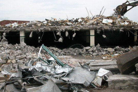 construction waste, construction waste recycling, construction debris recying, reno contracting recycling
