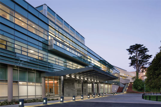 laguna honda california s first leed certified hospital