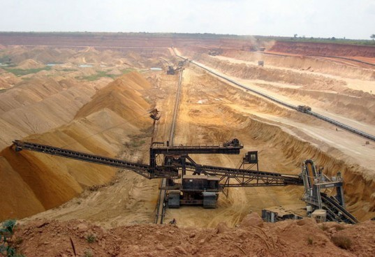 phosphate mine, mining, mining land, what to do with old mines, old mines, rehabilitating old mines, old mining land, functions for old mines, how to rehab old mines, florida mining land