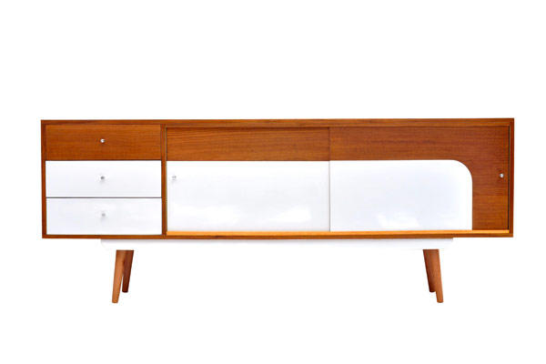 modern retro furniture. retro modern give mid century furniture an upcycled makeover n