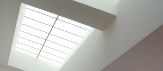 skylight, sky light, daylight, daylighting, natural light, green light, eco-friendly lighting, green lighting, green design