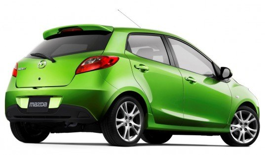 mazda2, mazda electric car, mazda demio, demio, mazda ev, green mazda cars, mazda's first electric car, first electric car, mazda hbrid cars, lithium ion battery cars, gas free cars, electric vehicle releases 2012