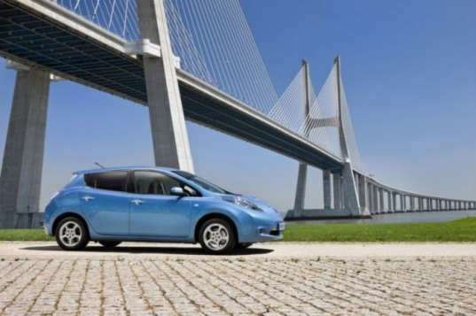 nissan, LEAF, chevy volt, nissan leaf delivery date, electric vehicles, electric cars, EVs, nissan leaf, plug-in cars