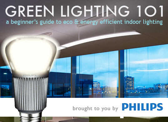 Advertisement sustainable design green design energy efficient lighting green lighting eco lighting