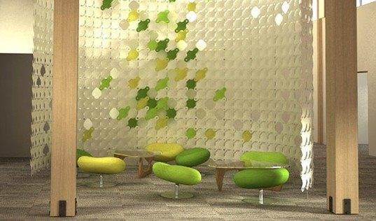 Garden Partition Ideas Space Dividers