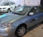 China Announces Plans to Make 1 Million Electric Cars Per Year By 2015