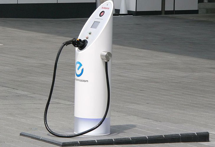 Ev Owners In The Carolinas Get Free Charging Stations To Help With Electric Grid Study
