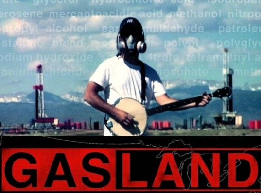 Gasland, Frakking, hydraulic fracturing, Josh Fox, documentary, environmental documentary