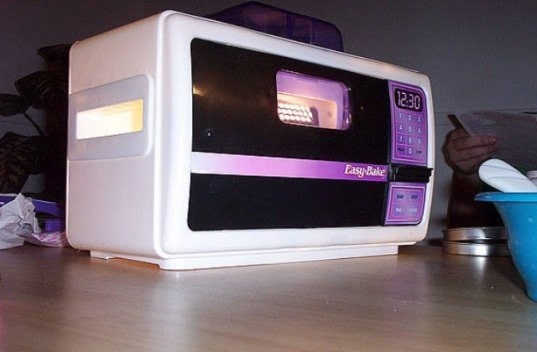 Easy bake oven cookie recipes