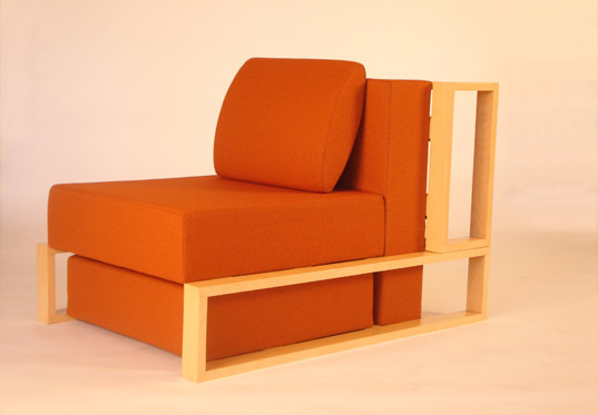 Gig Multi Use Furniture « Inhabitat U2013 Green Design, Innovation,  Architecture, Green Building