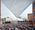 Interboro Partners Wins Competition for This Summer's PS1 MoMA's Courtyard Installation