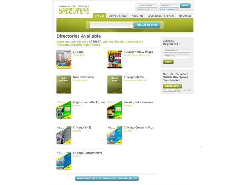 yellow pages yellowpage business websites united s