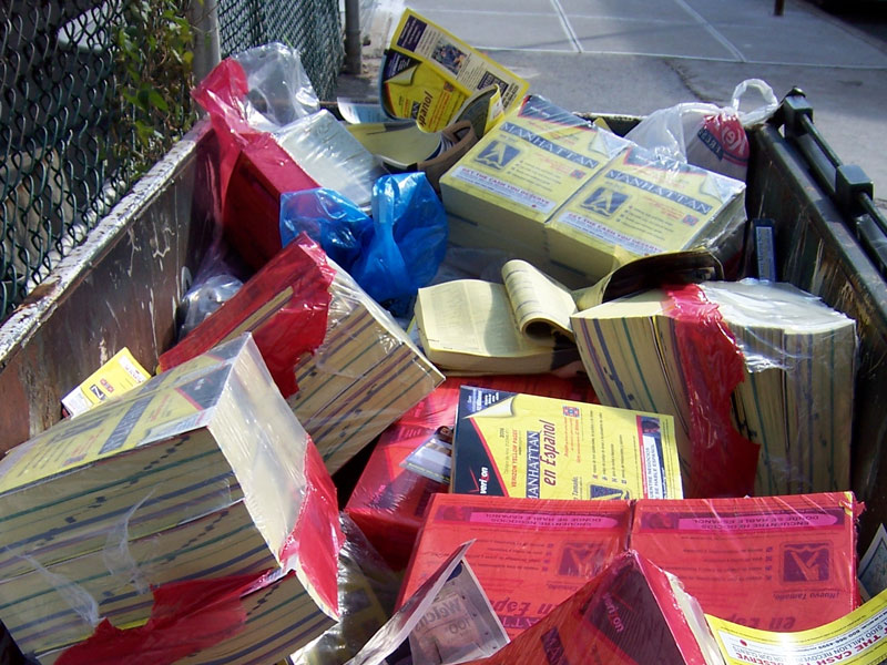 YellowPages Finally Launches Phone Book Opt-Out Website ...