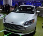 AT&T Will Provide Wireless Control of the Ford Focus Electric