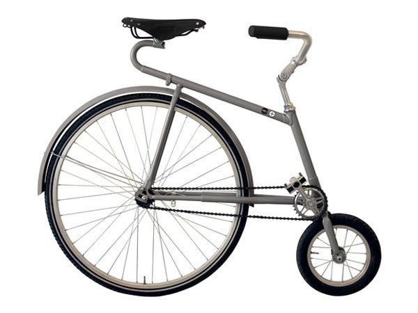 Abici Launches Ultraportable Update To Historic Italian Velocino Bicycle