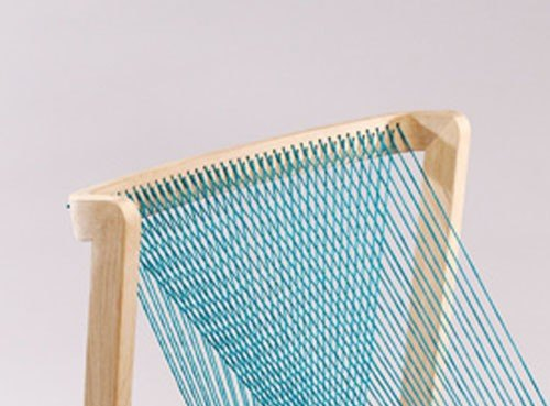 Alvi Design Wood Silk Chair 5 « Inhabitat U2013 Green Design, Innovation,  Architecture, Green Building Home Design Ideas