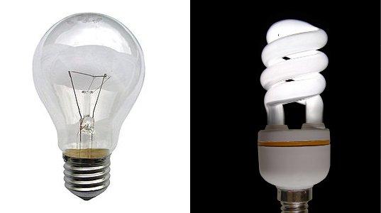 Lightbulb Freedom of Choice Act, 2007 Ban on Incandescent Lightbulbs, rand paul, energy efficient lightbulbs, efficient lightbulbs, green energy, national resources defence council, energy department