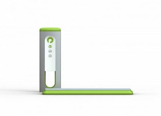 Evatran, Plugless Power, Electric Vehicles, Electric vehicle charging, green technology, cleantech, green transportation, google