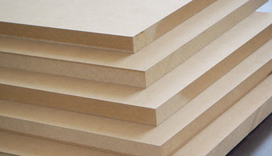 Think carefully about MDF, and look for non-toxic varieties, toxic MDF, no-VOC MDF, nontoxic MDF, low VOC MDF, greenguard certified, Medium Density Fibreboard