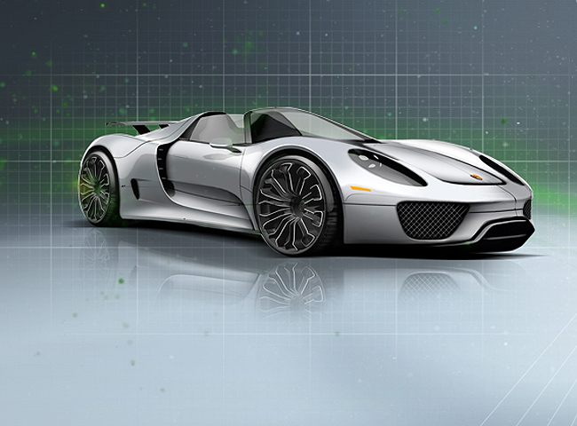 Porsche Now Taking Pre Orders For 918 Spyder Hybrid Super Car Priced At 845 000
