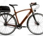 """Audi Launches Stunning """"Duo"""" Hardwood Bicycle Collection"""