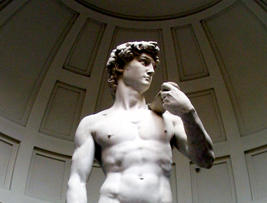 Michelangelo, Statue of David, Michelangelo's statue of David, David, florence, high-speed rail, rail, high-speed rail italy, hsr florence, train, Accademia Gallery, Accademia Gallery high speed rail