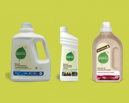green cleaning products, Cara A.M. Bondi, carbon-14 dating, petroleum-free, petrochemical free, plant-based carbon, American Chemical Society
