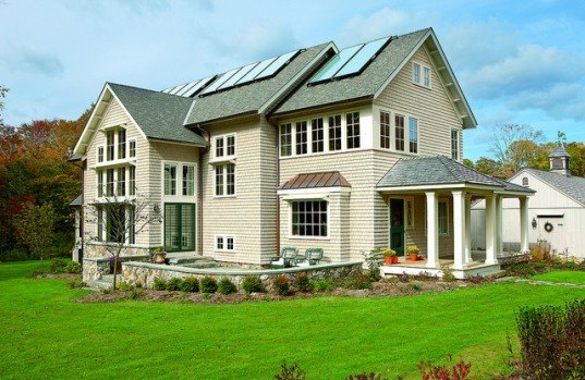 5 Tips to Green Your Home With christine marvin, green home, green design, eco design, sustainable design, green design, green interior design, green interiors, green windows, energy efficient windows