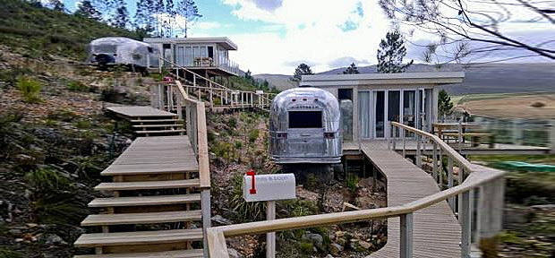 Old Mac Daddy: A Luxury Trailer Park Filled with Vintage