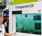 Samsung Unveils Solar-Powered Zero Energy Transparent TV