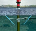 Underwater Kite Turbines Harvest Energy From Ocean Waves