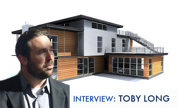 Interview Architect Toby Long On Living Classroom