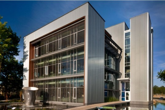 2011 COTE Awards, AIA, Top Ten Green, LOTT Clean Water Alliance, Miller | Hull Parntership