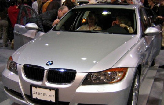 BMW, Drive Now, BMW on Demand, Car share, Mini Cooper sustainable car maker