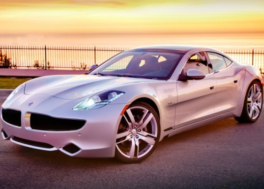 Fisker Karma Defends Itself From Critics Of Low Mileage Electric Car