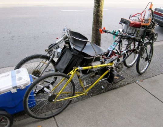 DIY, electric bicycle, green transportation, green design, eco design, sustainable design