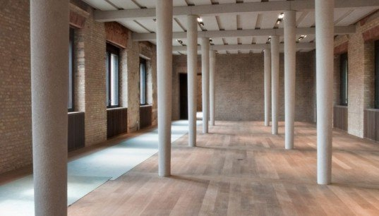 museum reclamation, European Union Prize for Contemporary Architecture,new museum, green museum, berlin museum, Beling green building, Berlin restoration, greman green museum, museum Restoration