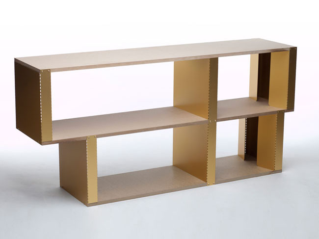 furniture flat pack. element flatpack shelving system unfolds from a single sheet of aluminum furniture flat pack
