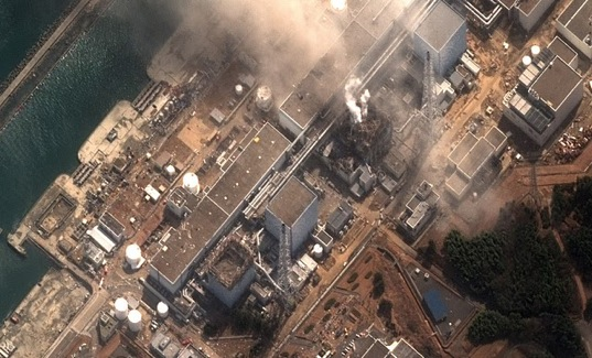 fukushima, nuclear energy, radiation, japan, polymeric water absorbent, diaper, pacific ocean, contaminated water,