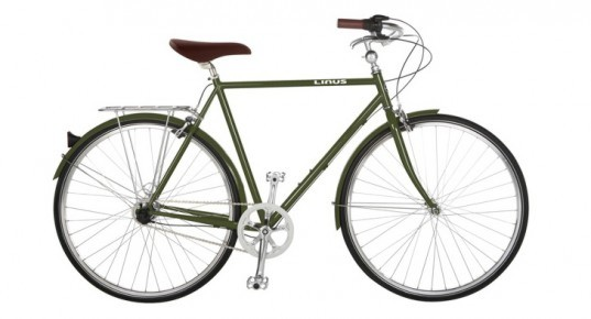 earth day, earth day 2011, sustainable lifestyle, green lifestyle, green design, sustainable design, environmental sustainability, 6 Earth Day Activities That Will Make a Difference, linus bikes, bicycle, green transportation