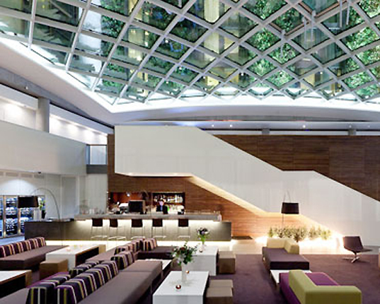 green design, eco design, sustainable design, living wall, Mint Hotel, Tower of London, Eco tourism, green roof, eco wall