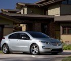 SAE World Congress Goes Green: Alternative Fuels, EV Tech, and Award for Chevy Volt