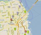 DOE and Google Build an Interactive Map for Green Vehicle Drivers