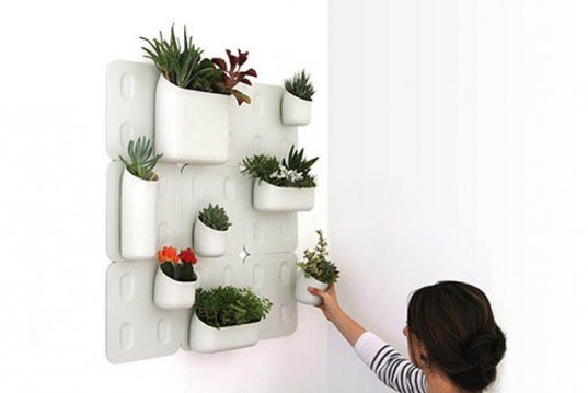 Eco design, green design, environmental design, environmental sustainability, uribo, vertical garden, vertical hanging garden, eco plastic, urban vertical garden, city garden, garden in the city, kickstarter.