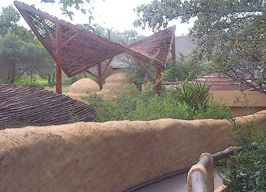 eco-design, eco-building, sustainable design, green building, strawbale, dumani architects, didimala lodge, south africa, pretoria, what straw, five star, cellulose, nelson mandela, green building