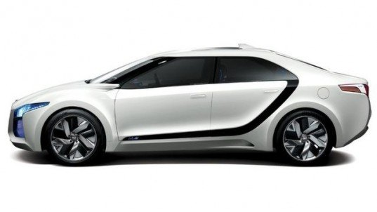 Blue Drive, Blue Squared, hydrogen fuel cell vehicle, hydrogen fuel stack power, Hydrogen Gas, Hydrogen Power, hydrogen powered cars, Hyundai Blue2