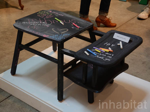 2nd Life Furniture By Click Boom Pow