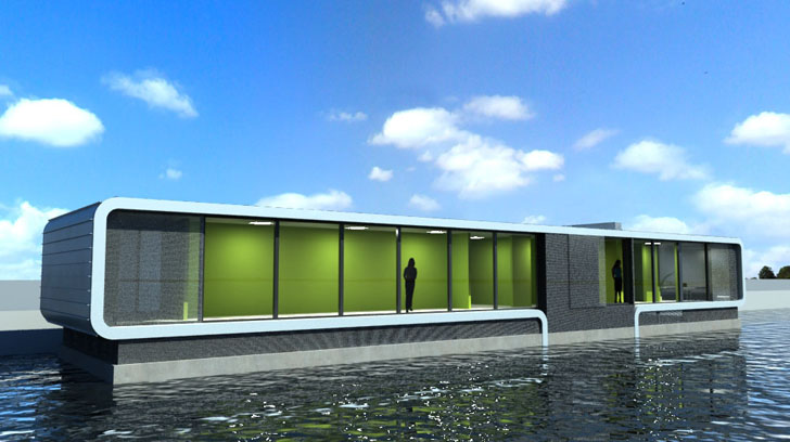 Inhabitat Interview Water Architect Koen Olthuis On